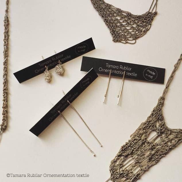 Maille de chaine bijoux